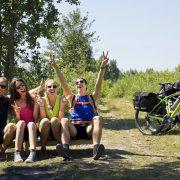 Individual- und Radreise
