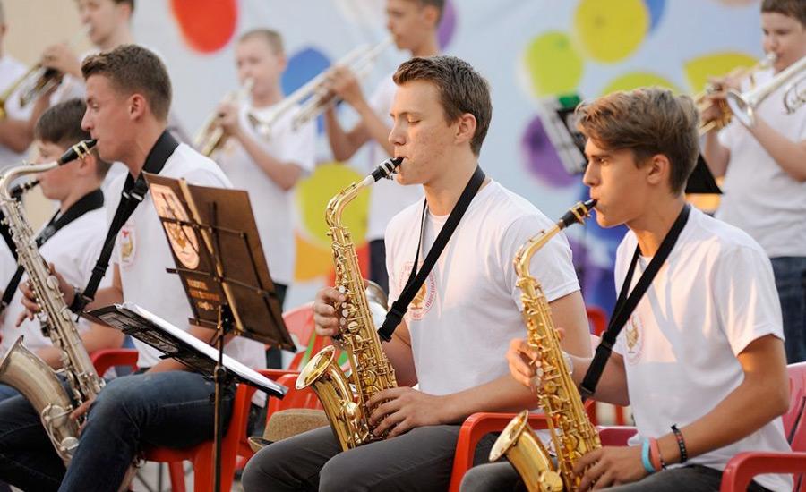 Chor- und Orchesterreisen