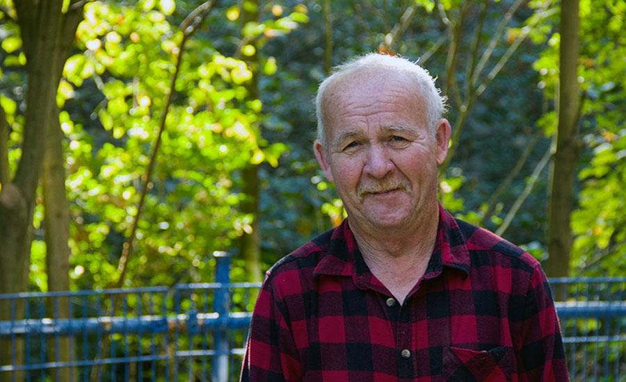 Reinhold Schroeder