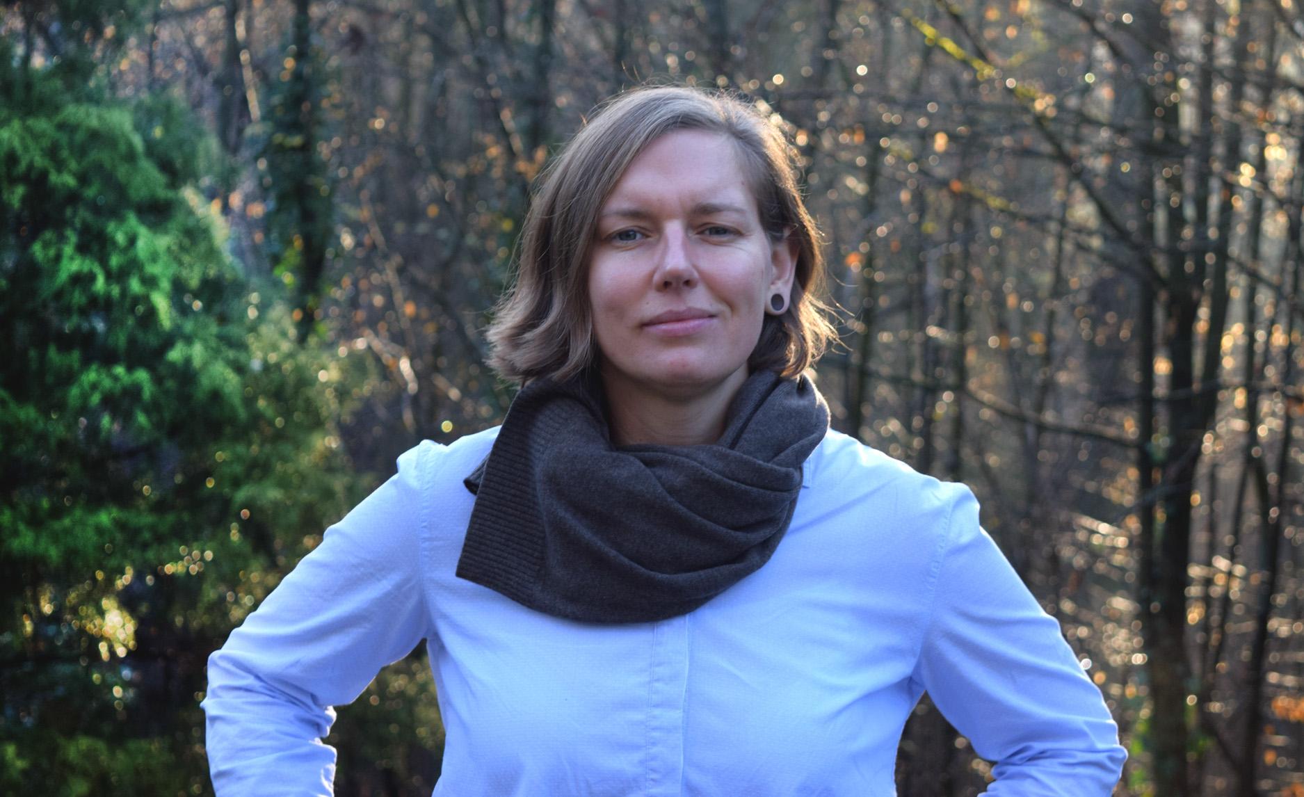 Ronja Inhoff